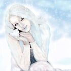 Heart of Winter by TriciaDanby