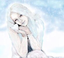 Heart of Winter by TriciaDanby