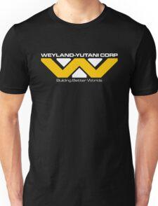 Weyland Yutani Unisex T-Shirt
