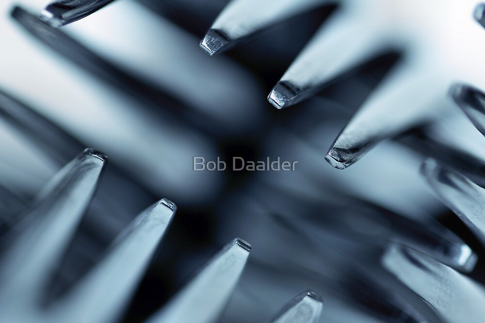 What about toothpaste... by Bob Daalder