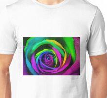 Multi Coloured Unisex T-Shirt