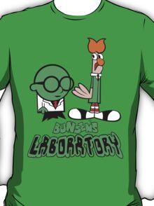 Bunsen's Laboratory T-Shirt