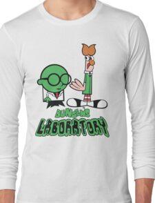 Bunsen's Laboratory Long Sleeve T-Shirt