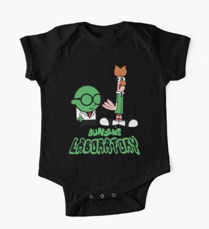 Bunsen's Laboratory Kids Clothes