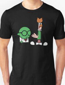 Bunsen's Laboratory (sans text) Unisex T-Shirt