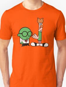 Bunsen's Laboratory (sans text) T-Shirt