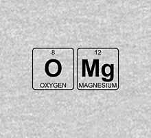 O Mg - OMG - Periodic Table - Chemistry Unisex T-Shirt
