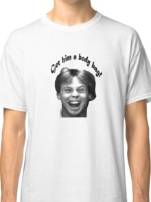 The Karate Kid: Get Him A Body Bag! Classic T-Shirt