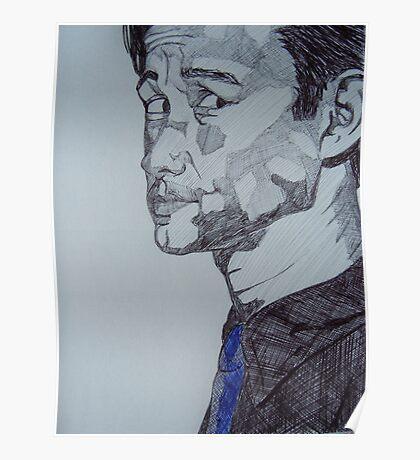 Joseph Gordon-Levitt Poster