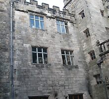 castle corner by kayleighmcardle