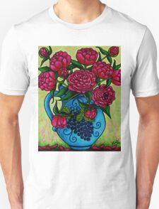 Peony Party T-Shirt
