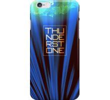 Thunderstone TV Show III iPhone Case/Skin