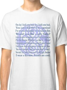 Galliphrases Classic T-Shirt