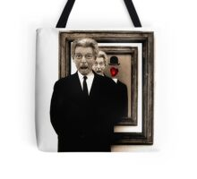 What Would Magritte Do? Tote Bag