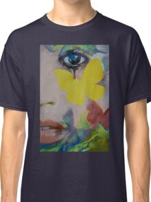 Heart Obscured by the Moon Classic T-Shirt