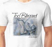 Buddha Blessing Unisex T-Shirt