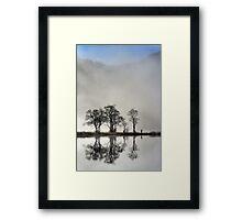Chon Fisherman (1) Framed Print