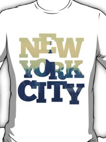 Empire State of NYC T-Shirt