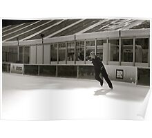 Skate like you'll never get hurt Poster