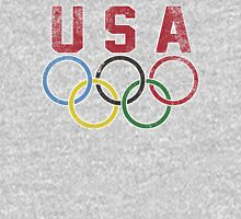 Olympic Games Unisex T-Shirt