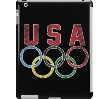 Olympic Games iPad Case/Skin