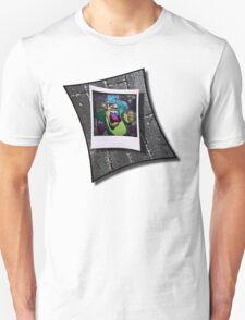 Double Drop ..... Unisex T-Shirt