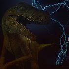 Raptor by artstoreroom