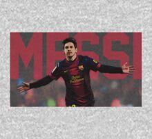 Messi Kids Clothes