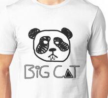 Giant Feline Unisex T-Shirt