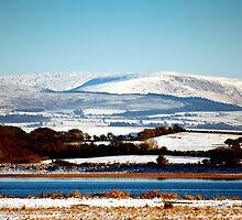 Wyre Winter by John Hare