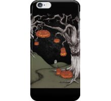 Wicked Forest iPhone Case/Skin