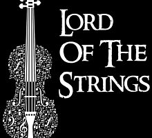 lord of the strings by trendz
