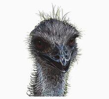 Emu One Piece - Short Sleeve