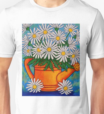 Crazy for Daisies T-Shirt
