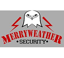Merryweather Security Photographic Print