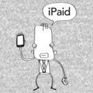 iPaid by Miltossavvides