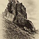 Corfe Castle 2 by thudjie