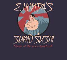 E. Honda's Sumo Sushi Unisex T-Shirt
