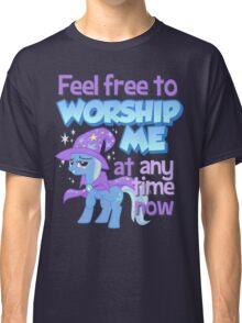 Worship Trixie Classic T-Shirt
