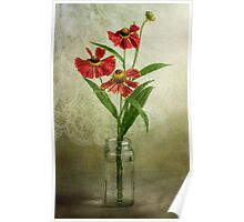 Sneezeweed breeze Poster