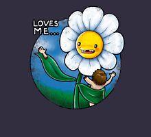 Loves me.. Unisex T-Shirt
