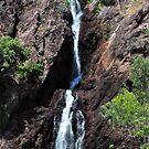 Wangi Falls by Karina  Cooper