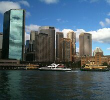 Sydney , a beautiful experience by Catherine White Photography
