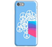 Peace Pocket iPhone Case/Skin
