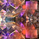 InfiniteCube I by Hugh Fathers