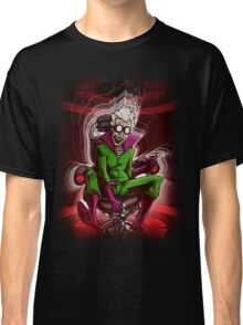 Prof. Mad Brainer Solo Classic T-Shirt