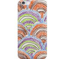 FishSkinStudy-2011/03 iPhone Case/Skin