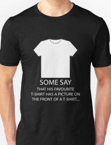 The Stig's Favorite Shirt T-Shirt
