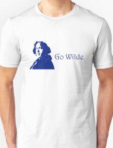 Go Wilde T-Shirt