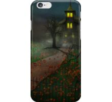 Halloween - One Hallows Eve iPhone Case/Skin